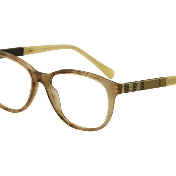 Burberry Accessories | Nwt Authentic Eyeglasses Be2172 Frames | Poshmark